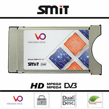 Smit viaccess-orca secure acs 5.0 cam