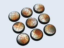 Micro Art Studio BNIB - Mosaic Bases, Wround 30mm (5)