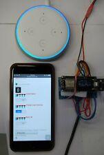 HOT Linear Actuator Controller Amazon Echo/IFTTT/Google/Internet Automation Kit