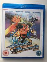 Smokey And The Bandit 3 (Blu-ray) Jackie Gleason, Jerry Reed, Paul Williams