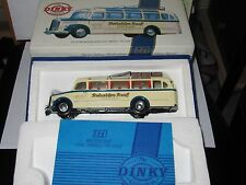MATCHBOX DINKY DY-S 10 - 1950 MERCEDES BENZ DIESEL OMNIBUS AUTOBUS-Nuovo di zecca/perfetto