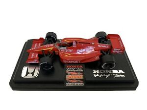 1996 Racing Champions 1:24 scale Indy car Cart #1 Target Jimmy Vasser