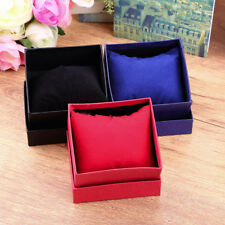 2016 Jewelry Box Present Gift Boxes for Watch Bracelet Bangle Necklace Earrings