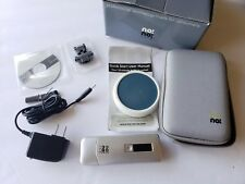 No! No! Hair Removal System Model 8800 Authentic Complete in Box LF