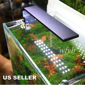 Chihiros C-series Mini Clip-On Lamp Light Aquarium Aquatic Plants Grow Led Light