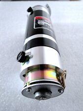 Dynetic System DC Servo Motor Tach built-in Brake & Pulley Gear