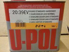 UPOL 20:39EV  2K UHS Standard Hardener   2.5lt    System 20 Activator Catalyst