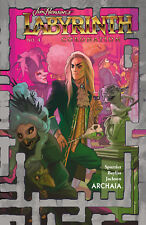 Jim Henson's LABYRINTH Coronation (2018) #4 (of 12) New Bagged