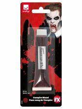 Unisex FX Make Up Vampire Fancy Dress Blood Halloween Kids Party Stag Hen Theme