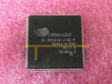 5PCS CL-GD5434-J-QC-F  New Best Offer  QFP,Video DAC with Color Palette