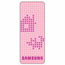 Samsung RFID KEY TAG SHS-SRFID300 Elastic String, Durable Plastic Casing, PINK