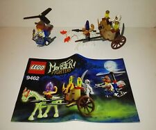 LEGO Monster Fighters 9462 The Mummy  Minifigures - RETIRED