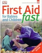 FIRST AID FOR BABIES AND CHILDREN St JOHN AMBULANCE -EMERGENCY PROCEDURES PARENT