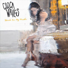 "Circa Waves – Stuck In My Teeth on Yellow 7"" Vinyl Single Virgin Records NEW"