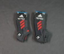 ADIDAS Set Of 3 Pairs Men's Superlite Light Weight Socks NEW NWT