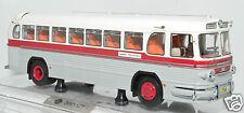 1/43 DIP Models 112704 russian soviet bus ZIS 127 Stavropol-Pyatigorsk '57 USSR