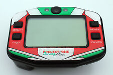 PROJECT ONE STYLE GEL STICKER FOR MYCHRON 4 - KARTING