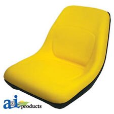 Lawn Mower High-Back Seat AM126865