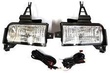 FOG LIGHT KIT SPOT LAMP SET for TOYOTA LAND CRUISER FJ200 2007 - 2012