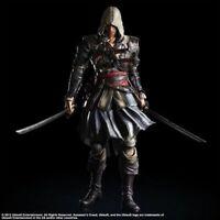 Edward Kenway Figure Assassin's Creed IV Black Flag Square Enix Statue
