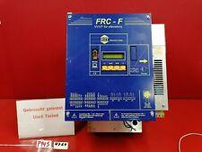 RST ELEKTRONIK FRC-F6 Gebraucht getestet