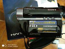 videocamera sony HDR-UX19e