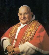 1963 Vaticano GIOVANNI XXIII Pontificato completo Papa Giovanni XXIII MNH**