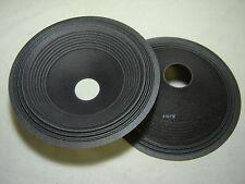 """Pr. 12"""" Paper Speaker Cones -- Recone Parts -- 410274"""