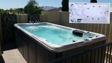Coral Swim Spa Exercise Pool - 4 Metre Swimming Pool - Endless Pool
