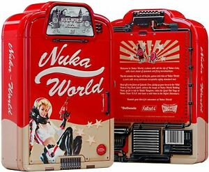 FALLOUT - NUKA-WORLD WELCOME KIT - GAMING MERCHANDISE