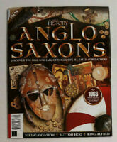 All About History Anglo-Saxons Second Edition (2020) Magazine ~ Viking Invasion