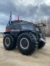 Sherp !! amphibious off road and water vehicle * made in Ukraine like new SEMA