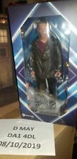 Ninth 9th Doctor Who  Big Chief Studios 1:6 Scale Series 1 Christopher Eccleston