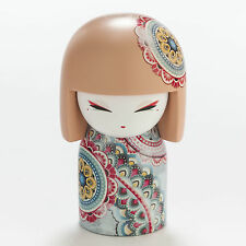 Kimmidoll Collection ~ Haruyo Peace 4in Kimmi Maxi Doll ~ 4047430