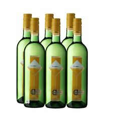 Diamond Hill Chardonnay Flasche 13% vol 6 x 75cl  450cl