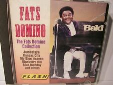 Fats Domino Collection (16 tracks, Flash)  [CD]