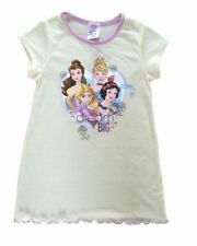 Disney Princess Nightdress Nightwear (2-16 Years) for Girls