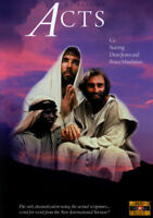 The Book of Acts 1994 DVD