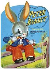 Peter Rabbit by Newton, Ruth E. -Paperback