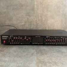 AudioSource Eq Eight/Series Ii 10-Band Graphic Equalizer/ Spectrum Analyzer