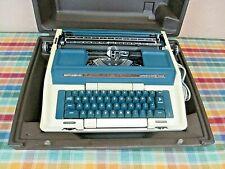 Vintage Smith Corona Coronamatic 2500 Electronic Typewriter with Carrying Case