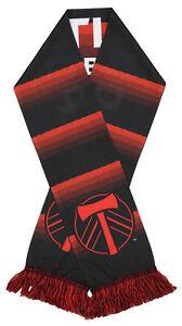 Adidas MLS Unisex Portland Timbers Sublimated Team Scarf