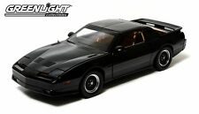 Greenlight 1/18 1989 Pontiac Firebird Trans AM T/A Custom Black 1 Of 1200 12922