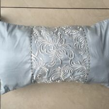 Catherine Lansfield SORRENTO  Boudoir Cushion, blue, 30 x 50 Cm