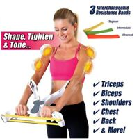 wonder arms Machine de Fitness d'entraînement de bras de corps muscle trainer