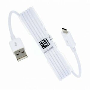 Micro USB Charger Sync Data Cable For Samsung, Huawei, Android Phones & Tablets
