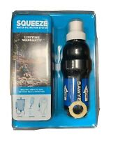 Sawyer Squeeze Water Filter System #SP131 - UPC: 050716001310