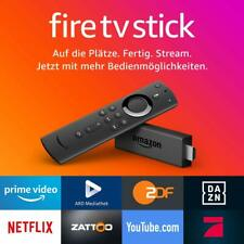 Amazon Fire TV Stick 2 Alexa Kodi 18 Vavoo Pulse Filme Serien Sport Bundesliga