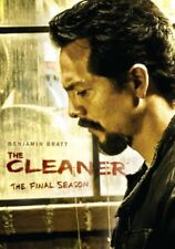 The Cleaner: The Final Season [New DVD] Ac-3/Dolby Digital, Dolby, Subtitled,