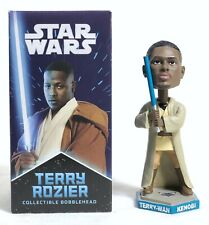 Terry Rozier Star Wars Bobblehead Charlotte Hornets, New In Box 2019